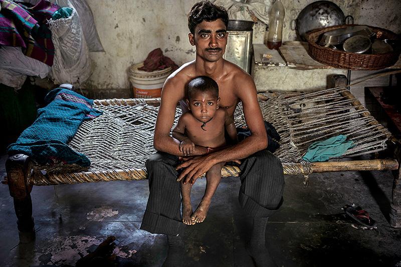 Самый бедный человек в мире фото огурцов