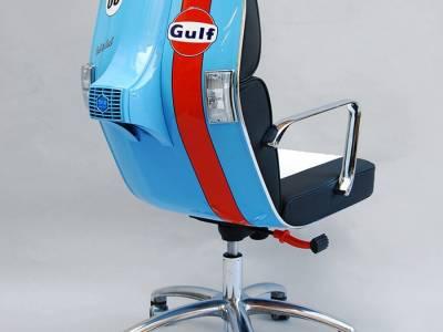 """Кресло """"Vespa"""" от компании """"Bel & Bel"""""""