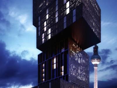 KaleYdoscope - отель в Берлине