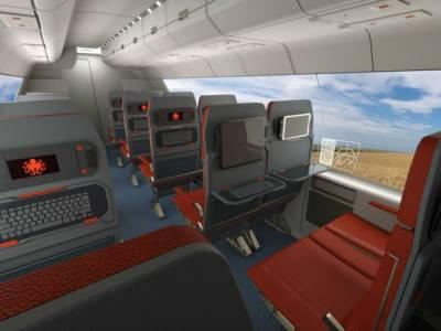 Argo Design показала, как будут выглядеть терминалы и капсулы Hyperloop