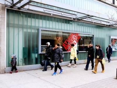 Британский архитектор рассказал о новом доме для Студии-музея в Гарлеме
