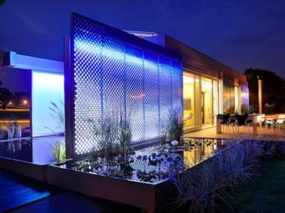 LUMENHAUS - экологичный дом в Чикаго