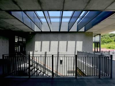 Kris Yao | Artech завершила работу над комплексом Института свободных искусств