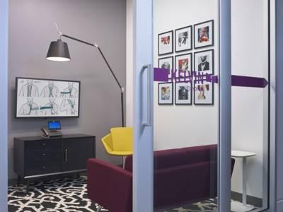 AP+I Design устроила экскурсию по новой штаб-квартире LinkedIn