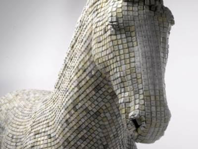 Троянский конь современного мира
