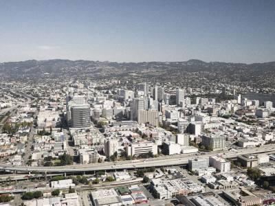 Google намерена решить проблемы городов с помощью Sidewalk Labs