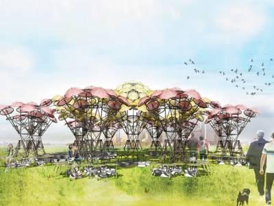 «Город мечты», или каким должен стать Нью-Йорк