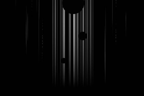 Оли Ричс показал результаты исследования космоса в серии постеров