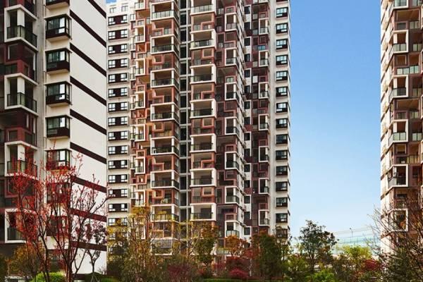 Formless Architects создала «Облачный куб» для молодых семей