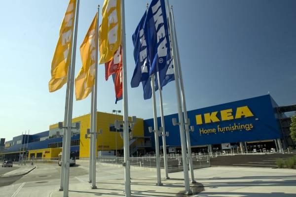 IKEA инвестирует 1 миллиард евро в борьбу с изменением климата