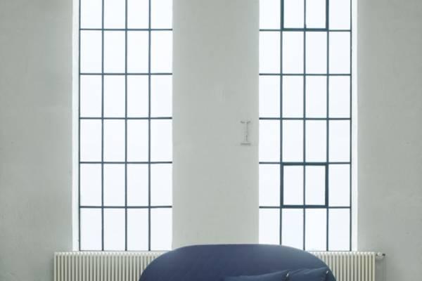 Серия мягкой мебели на деревянной основе от студии Note Design