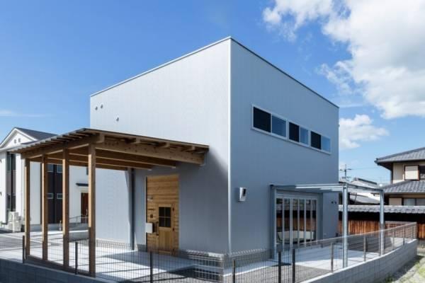 """""""The Ishiba House"""" от ALTS Design"""