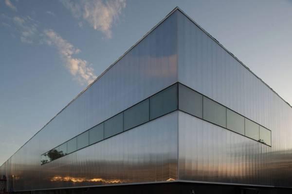 В Москве открылся музей современного искусства «Гараж»