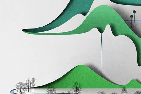 Секрет иллюстраций Eiko Ojala