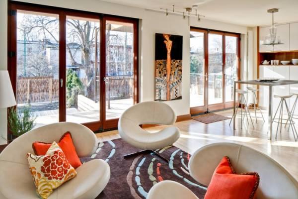 Как персонализировать квартиру с помощью предметов искусства?