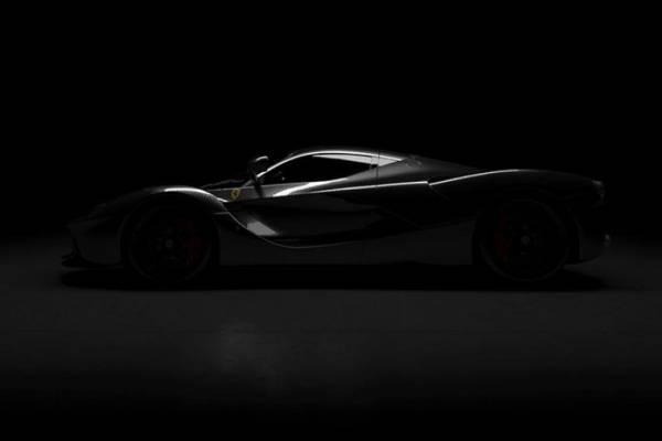 Vitesse | AuDessus предлагает детали из углеродного волокна для элитных авто