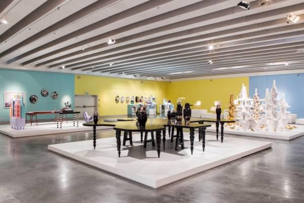 Jaime Hayon представил свои работы в музее Holon
