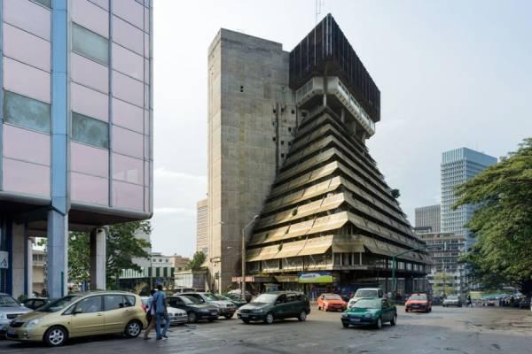 Историю архитектурного модернизма Африки покажут в Германии