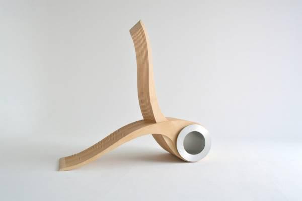 Многофункциональное кресло от Stephane Leathead