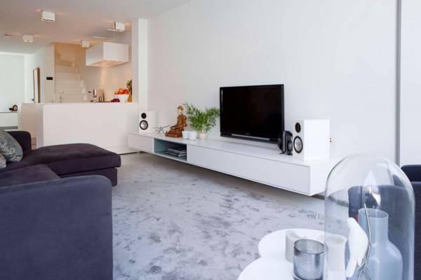 Умные решения для ограниченных пространств показали на примере дома в Нидерландах