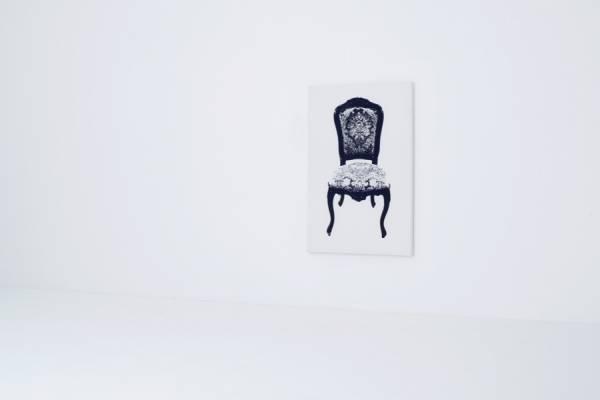 Иллюзорные кресла Canvas от дизайн-студии YOY