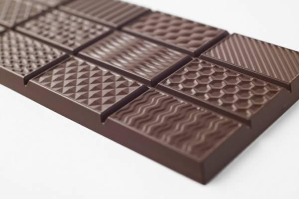 Японская компания Nendo производит шоколадные произведения искусства