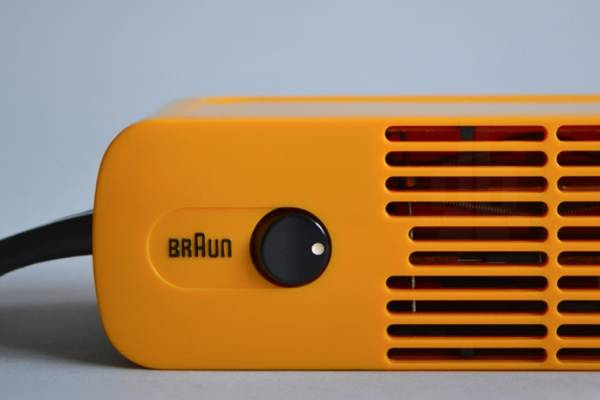 «Системы» — ретроспектива промышленного дизайна Braun едет в Париж