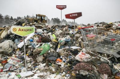Жизнь без ущерба экосистеме-реальность или далёкое будущее?