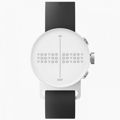 Уникальные умные часы Dot